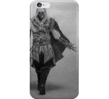 Ezio iPhone Case/Skin
