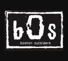 Boston Outsiders T-Shirt