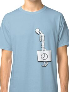 For what time remains.. Classic T-Shirt