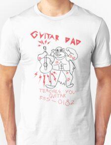 Steven Universe - Guitar Dad Unisex T-Shirt