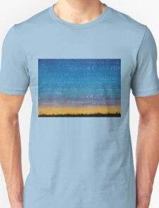 Western Stars original painting Unisex T-Shirt