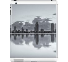 Gold Coast Skyline  iPad Case/Skin