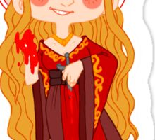 Cersei  Sticker