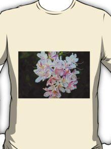 Bicolor Azaleas T-Shirt