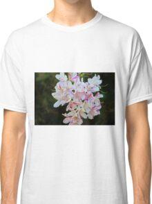 Bicolor Azaleas Classic T-Shirt