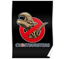 Chestbursters Poster