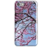 Redbud Fantasia iPhone Case/Skin