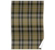 00313 MacLaren Dress Dance Tartan  Poster