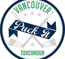 Puck It | VC by toxicamour