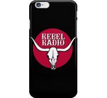Rebel Radio iPhone Case/Skin