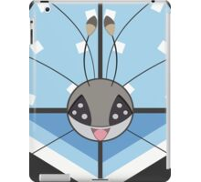 Tundra Pattern iPad Case/Skin