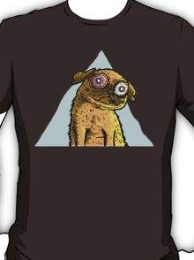 Spaced Out Pug T-Shirt