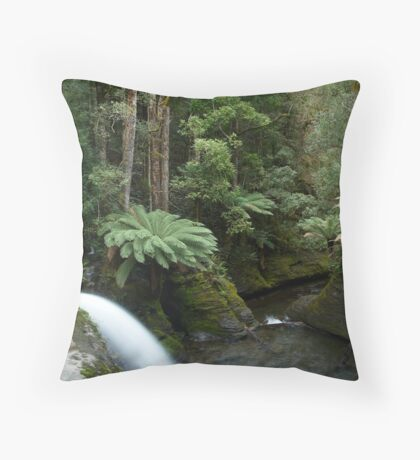 Liffey Throw Pillow
