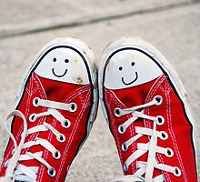 Happy Shoes by photographyjen
