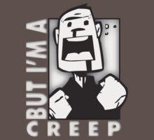 Creep by Brubs