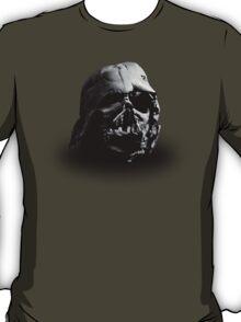 Darth Vader's Ruined Helmet T-Shirt