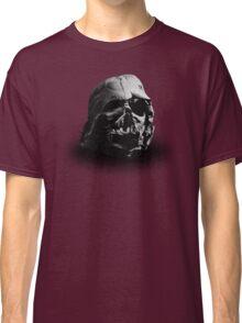 Darth Vader's Ruined Helmet Classic T-Shirt
