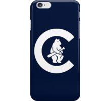 1908 Cubs Logo iPhone Case/Skin