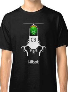 Killbot 03: Bitter Pill Deluxe Classic T-Shirt