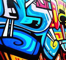 graffiti 1 by tiffanyo