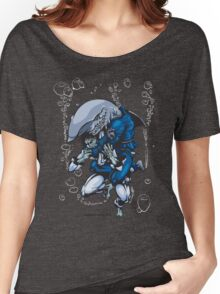 """""""... And I am the SHARK"""" Women's Relaxed Fit T-Shirt"""