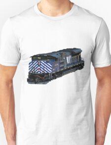 Montana Rail Link Unisex T-Shirt