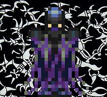 Dark Wall by Adam Heffler / Foobix Design