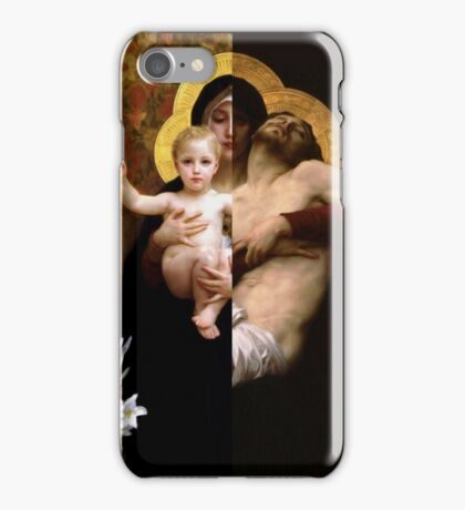 Givenchy Mad iPhone Case/Skin