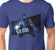Mortal Kombat - Sub-Zero Unisex T-Shirt
