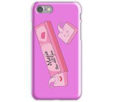 Majin Buu-bble Gum iPhone Case/Skin