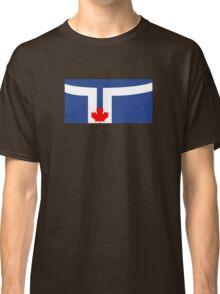 Flag of Toronto  Classic T-Shirt