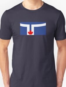 Flag of Toronto  T-Shirt