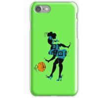 High Heels Hoops~ LMG (C) 2015 iPhone Case/Skin