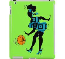 High Heels Hoops~ LMG (C) 2015 iPad Case/Skin
