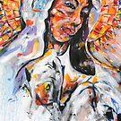 The Virgin by Reynaldo