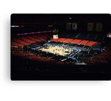 ACC tournament Canvas Print