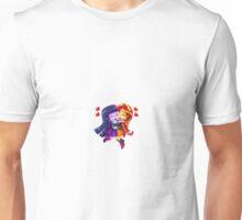 Chibi Hugs Unisex T-Shirt