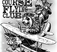 CRASH COURSE - AVIATION by MEDIACORPSE