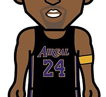 Angry Mamba Basketball by AiReal Apparel by airealapparel