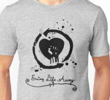 Swing Life Away Unisex T-Shirt