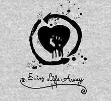 Swing Life Away Unisex T-Shirt