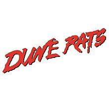 Dune Rats  by arp3