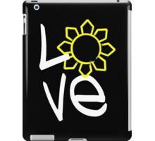 LOVE Philippines Sun by AiReal Apparel iPad Case/Skin