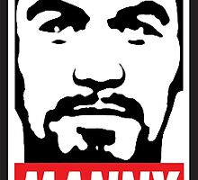 Obey Manny Pacquiao by AiReal Apparel by airealapparel