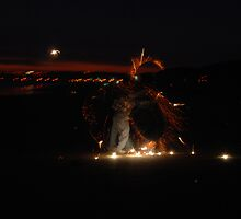 fire poi 3  by cool3water