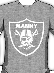 Filipino Raider Manny Pacquiao by AiReal Apparel T-Shirt