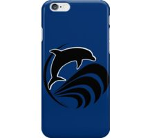 A Dolphin's Dreams..... iPhone Case/Skin