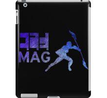Warframe - Mag iPad Case/Skin