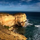 Great Ocean Road by Greg Clifford