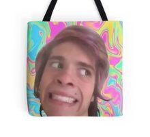 alex ramos Tote Bag